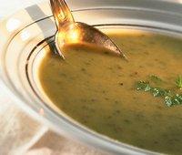 Гороховый суп. Рецепты
