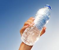Пей много воды!