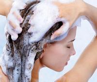 Шампунь для ухода за волосами