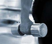 Обреченная на фитнес