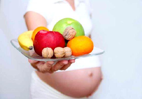 Питание беременных: что можно, а что нельзя?