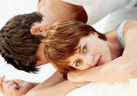 Секс после родов. Когда можно?