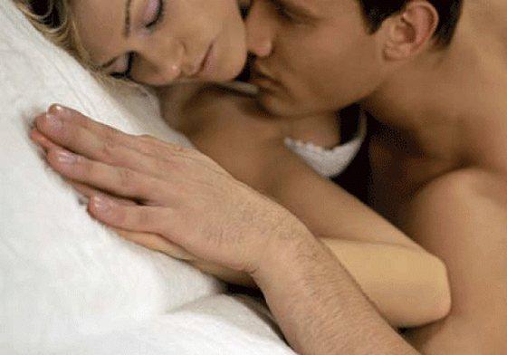 8 убедительных аргументов в пользу секса