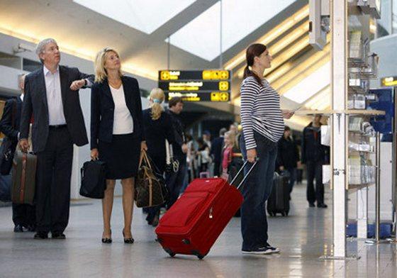 Поездки и путешествия во время беременности