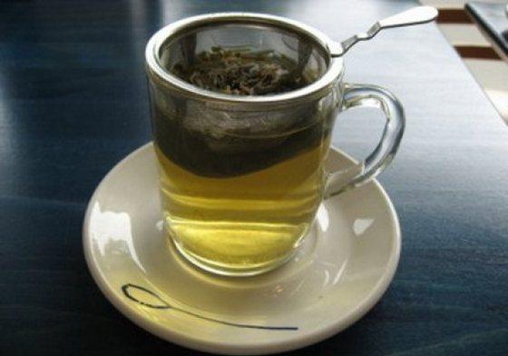 Зеленый чай для похудения: диета и разгрузочные дни