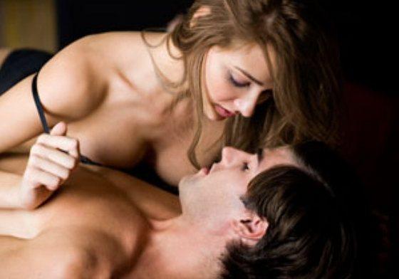 Идеальная прелюдия к сексу